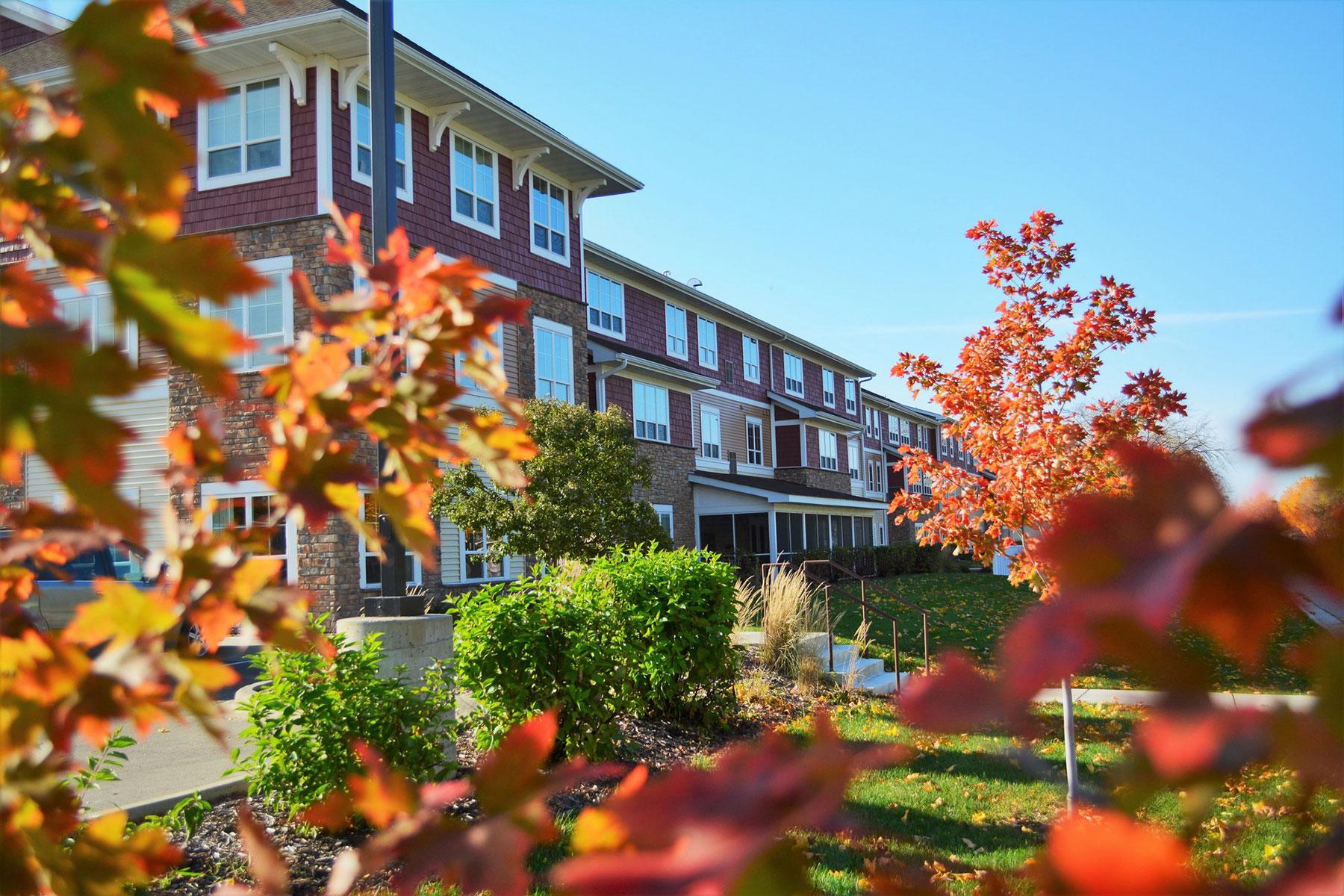Bluffs of Lake City - Senior Living